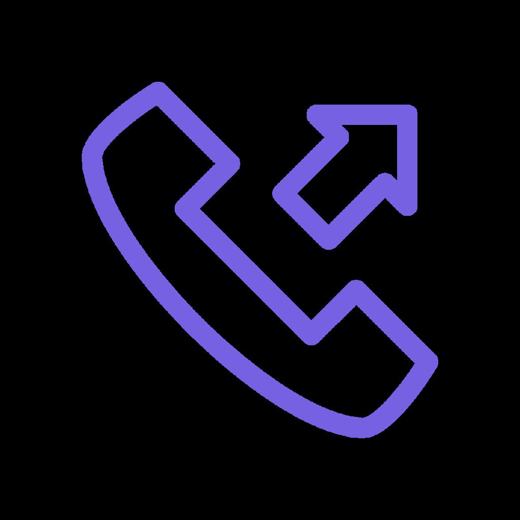 ראיונות טלפוניים